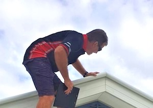 david hagan - building inspector brisbane north